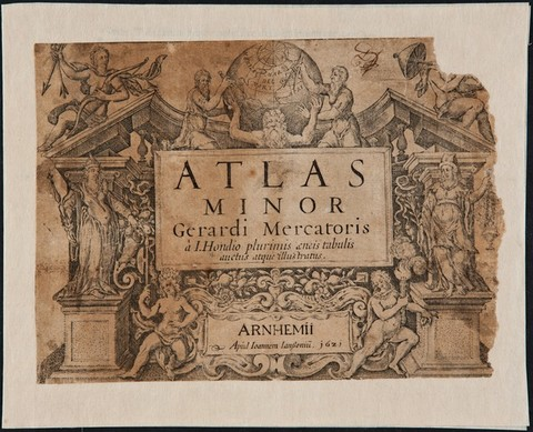 ATLAS MINOR