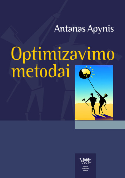 Optimizavimo metodai